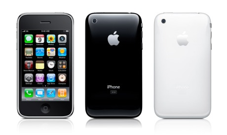 iPhone... Mmmm...